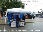 145 AHA MEDIA at Save On Foods 12th Street Music Festival 2015