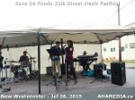148 AHA MEDIA at Save On Foods 12th Street Music Festival 2015
