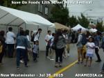 151 AHA MEDIA at Save On Foods 12th Street Music Festival2015