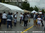151 AHA MEDIA at Save On Foods 12th Street Music Festival 2015