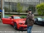 153 AHA MEDIA at Save On Foods 12th Street Music Festival2015