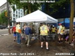 16 AHA MEDIA at 265th DTES Street Market in Vancouver on July 5th 2015