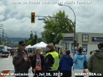 164 AHA MEDIA at Save On Foods 12th Street Music Festival 2015