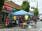 168 AHA MEDIA at Save On Foods 12th Street Music Festival2015