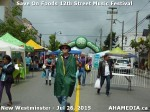 171 AHA MEDIA at Save On Foods 12th Street Music Festival 2015