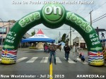 175 AHA MEDIA at Save On Foods 12th Street Music Festival 2015