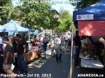 18 AHA MEDIA at 267th DTES Street Market in Vancouver on Jul 19, 2015