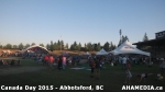 18 AHA MEDIA at Canada Day 2015 in Abbotsford, BC