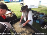18 AHA MEDIA at Golden Spike Days 2015 in Port Moody,BC
