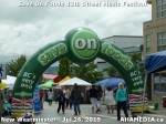 180 AHA MEDIA at Save On Foods 12th Street Music Festival 2015