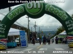 181 AHA MEDIA at Save On Foods 12th Street Music Festival 2015