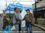 185 AHA MEDIA at Save On Foods 12th Street Music Festival 2015