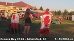 19 AHA MEDIA at Canada Day 2015 in Abbotsford, BC