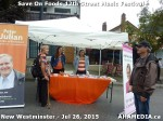 195 AHA MEDIA at Save On Foods 12th Street Music Festival 2015