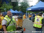 2 AHA MEDIA at 268th DTES Street Market in Vancouver on Jul 26 2015