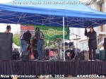 2 AHA MEDIA at Save On Foods 12th Street Music Festival 2015