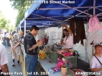 20 AHA MEDIA at 267th DTES Street Market in Vancouver on Jul 19, 2015