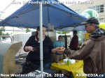 206 AHA MEDIA at Save On Foods 12th Street Music Festival 2015