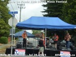 207 AHA MEDIA at Save On Foods 12th Street Music Festival 2015