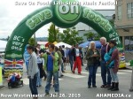 208 AHA MEDIA at Save On Foods 12th Street Music Festival 2015