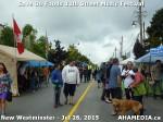 210 AHA MEDIA at Save On Foods 12th Street Music Festival2015