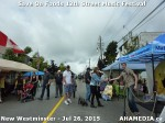 211 AHA MEDIA at Save On Foods 12th Street Music Festival 2015