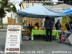 217 AHA MEDIA at Save On Foods 12th Street Music Festival 2015