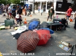 23 AHA MEDIA at 265th DTES Street Market in Vancouver on July 5th 2015