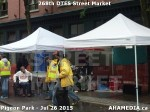 24 AHA MEDIA at 268th DTES Street Market in Vancouver on Jul 26 2015
