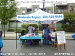 243 AHA MEDIA at Save On Foods 12th Street Music Festival 2015