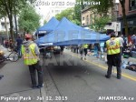 25 AHA MEDIA at 266th DTES Street Market in Vancouver on Jul 12 2015