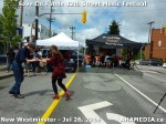 255 AHA MEDIA at Save On Foods 12th Street Music Festival 2015