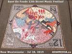 26 AHA MEDIA at Save On Foods 12th Street Music Festival2015