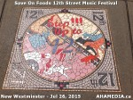 26 AHA MEDIA at Save On Foods 12th Street Music Festival 2015