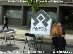 260 AHA MEDIA at Save On Foods 12th Street Music Festival 2015