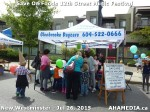 263 AHA MEDIA at Save On Foods 12th Street Music Festival 2015