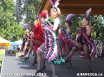 27 AHA MEDIA at Golden Spike Days 2015 in Port Moody,BC