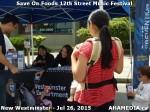 273 AHA MEDIA at Save On Foods 12th Street Music Festival2015