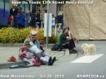286 AHA MEDIA at Save On Foods 12th Street Music Festival 2015