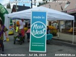 289 AHA MEDIA at Save On Foods 12th Street Music Festival 2015