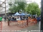 30 AHA MEDIA at 268th DTES Street Market in Vancouver on Jul 26 2015