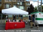 300 AHA MEDIA at Save On Foods 12th Street Music Festival 2015