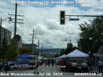 301 AHA MEDIA at Save On Foods 12th Street Music Festival 2015