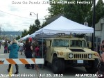 302 AHA MEDIA at Save On Foods 12th Street Music Festival 2015