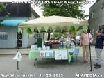 307 AHA MEDIA at Save On Foods 12th Street Music Festival2015