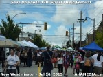 308 AHA MEDIA at Save On Foods 12th Street Music Festival 2015