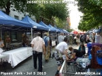 31 AHA MEDIA at 265th DTES Street Market in Vancouver on July 5th 2015