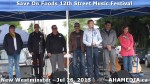 31 AHA MEDIA at Save On Foods 12th Street Music Festival 2015