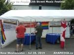313 AHA MEDIA at Save On Foods 12th Street Music Festival2015