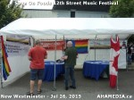 313 AHA MEDIA at Save On Foods 12th Street Music Festival 2015